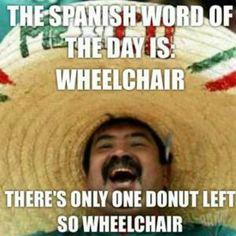 d55c958fa89bb487154cd9d9a991c14f spanish words spanish language mexican meme money, plays memes & comics pinterest mexican,Mexican Memes