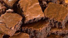 Chocolate Brownies - TV3 Ireland AM
