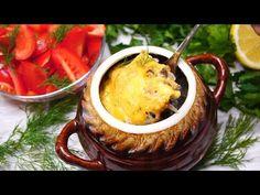 (742) Жаркое на каждый день! Ох и люблю такие рецепты, Все сложили и забыли! - YouTube Mashed Potatoes, Muffin, Pork, Pudding, Beef, Breakfast, Ethnic Recipes, Desserts, Youtube