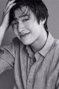 Asian Actors, Korean Actors, Kang Ha Neul Moon Lovers, Korean Men, Asian Men, Scarlet Heart Ryeo Cast, Kang Haneul, Park Hyung, Song Joong