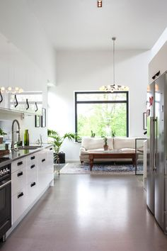 Contemporary Kitchen by Andersson Arfwedson