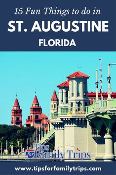 198 best st augustine travel tips images in 2019 florida travel rh pinterest com
