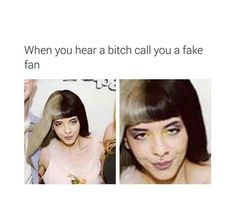 Melanie Martinez Music, Crybaby Melanie Martinez, Funny Video Memes, Stupid Funny Memes, Cry Baby, Music People, Emo Bands, She Song, Queen