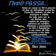 97 Melhores Imagens De Espiritualidade Chico Xavier Spirituality