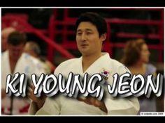 Korean JUDO LEGEND - Ki Young Jeon