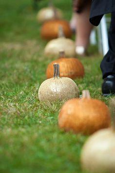 fall wedding ideas pumpkin rustic decoration ideas