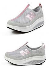 New style mesh cloth mesh surface sport shoe $ 15.08