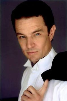 James Marsters -- one of my all time favorite vampires and villians. Plus a great singer.   :)