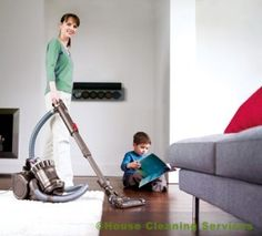 Is your house too clean?