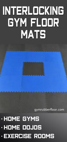 Exercise Floor Mat Sport and Play 20 mm is a great option for home exercise and play areas. Versatility is a great feature of the Exercise Floor Mat Sport and Play 20 mm product, as its bright colors look great and its high quality EVA foam material provides plenty of durability. Use this gym floor mat in home gyms, home dojos and exercise rooms.