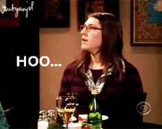 Quotes by Amy Farrah Fowler on the Big Bang Theory - Socialphy