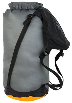 c4fb0d988977 Sea to Summit UltraSil Compression Dry Sacks Grey 20 Liter     More info  could