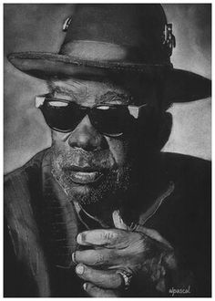 John Lee Hooker, Blues Artists, Music Artists, William Christopher, Jean Paul, Argo, Reproduction, Jazz Blues, Chess