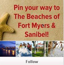 "The ""My Fort Myers & Sanibel Bucket List"" Sweepstakes Combines Pinterest & Facebook"