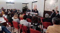 La Fundación Amancio Ortega aportará a Castilla y León más de 18 millones para la adquisición de tecnología de última generación en la lucha contra el cáncer http://www.revcyl.com/web/index.php/sanidad/item/9215-la-fundacion-amancio-o