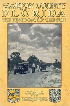 marion county fl kingdom of the sun  ocala silver springs