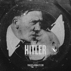 Parachute Journalists - Hitler