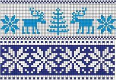 Norwegian patterns spokes: