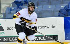 Hockey team captures Salem State Invitational Title