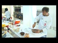 Crema gianduia spalmabile senza zucchero - YouTube