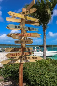 Deep Water Cay | A private island escape just off of Grand Bahama.