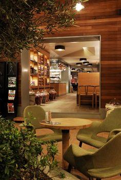 Kahve Dunyasi, Kemerburgaz, Istanbul, Toner Mimarlik, Toner Architects, architecture, coffe, restaurant, cafe, interior, design