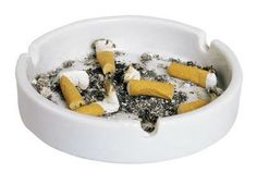Smoking and how it affects eating habits.
