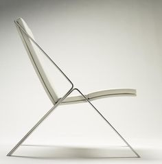 design-fjord:  ELLE Chair - John Niero  Http://www.themphmethod.com/