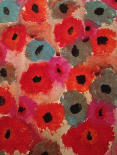 emil nolde flowers - Google Search