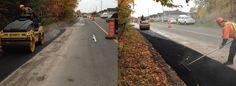 L'asphalte est un très bon pavage pour de nombreuses situations. Il y a beaucoup de projets résidentiels qui utilisent ce type de revêtement. Je pense qu'il est bon de rechercher et e'utiliserle type de revêtement qui convient le mieux à vos besoins.