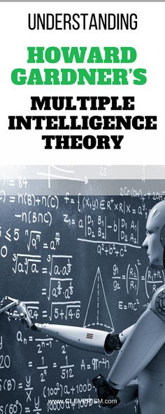 Understanding Howard Gardner's Multiple Intelligence Theory - #HowardGardner #MultipleIntelligences #IntelligenceTheory