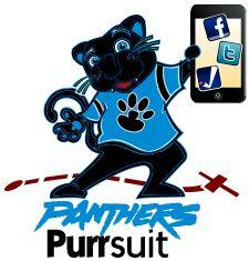 Panthers Purrsuit