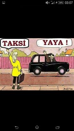 Funny pictures about Taxi! Oh, and cool pics about Taxi! Also, Taxi! Funny Memes, Hilarious, Funny Stuff, It's Funny, Funny Signs, Funny Quotes, Haha, Taxi Driver, Jokes