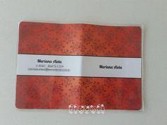 Capa de passaporte floral vermelho  :: flavoli.net - Papelaria Personalizada :: Contato: (21) 98-836-0113 vendas@flavoli.net 98, Floral, Travel Kits, Passport, Personalized Stationery, Rouge, Mantle, Flowers, Flower