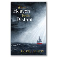 "Read ""When Heaven Feels Distant"" by Taylor Griffin available from Rakuten Kobo. When our lives seem off course and constantly heading downhill despite our best efforts to keep the commandments and fol. Melchizedek Priesthood, Some Beautiful Quotes, Lds Books, Overcoming Adversity, How To Move Forward, Stormy Sea, Latter Day Saints, Nonfiction Books, Our Life"