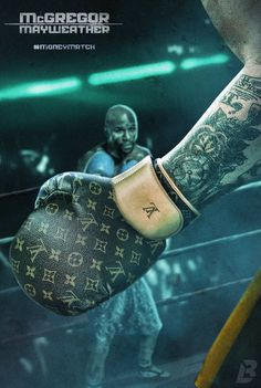 """""""Here comes a new challenger Conor Macgregor, Boxe Mma, Mayweather Vs Mcgregor, Notorious Conor Mcgregor, Ufc Boxing, New Challenger, Fighting Poses, Japan Tattoo, Floyd Mayweather"""