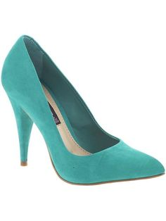Steve Madden Alenah. Love the color.
