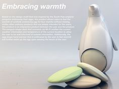 Embracing Warmth – Hand Warmer by Jaehwa Lee