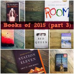 Books of 2015 part 3
