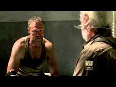 "The Walking Dead Promo #2: ""I Ain't A Judas"""