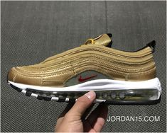 46f6262482 New Release Cristiano Ronaldo With Nike Air Max 97 Cr7 Gold. Puma  PlatformPlatform SneakersShoes ...