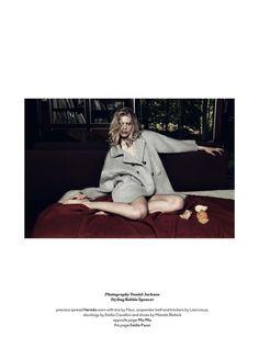 Photography Daniel Jackson (Another Magazine)