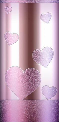 **Pretty in pink** heart wallpaper, bling wallpaper, apple wallpaper, cellp Glitter Wallpaper Iphone, Bling Wallpaper, Happy Wallpaper, Phone Screen Wallpaper, Heart Wallpaper, Butterfly Wallpaper, Cute Wallpaper Backgrounds, Cellphone Wallpaper, Colorful Wallpaper