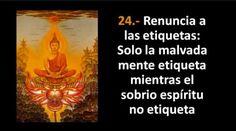 25 Lecciones de Buda – Huellas para la Humanidad Frases Yoga, Thank You Images, Yoga Mantras, Spiritual Messages, Osho, Spiritual Growth, Feng Shui, Reiki, Buddha
