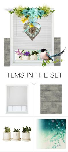 """""""W"""" by sowana3 ❤ liked on Polyvore featuring art"""