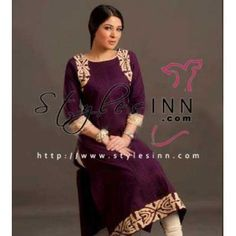 Beautiful Designer's shirt - Styles Inn - Pakistani Ladies Fashion & Designers Wear - StylesInn (Pakistani Designers Wear)