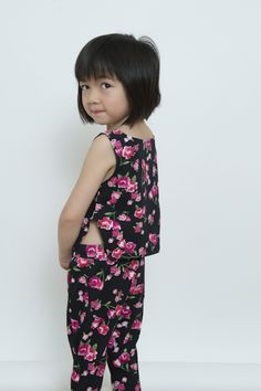 Holt and Lulu SS13
