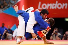 Highlights: Day 5 - Judo Slideshows   NBC Olympics