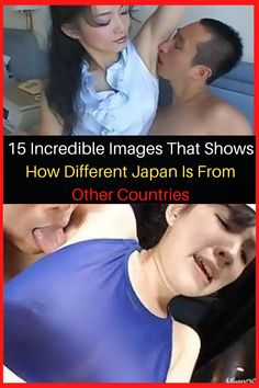 15 Incredible Images That Shows How Different Japan Is From Other Countries Clothing Fails, Girls Hub, Tattoo Fails, Photo Fails, Viral Trend, Other Countries, Girl Blog, Girl Gifs, Instagram Models