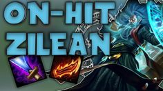 THIS PROVES THAT ANY CHAMPION OR BUILD CAN GAIN ELO | ON HIT / FULL AD ZILEAN | League of Legends https://www.youtube.com/watch?v=noc0HH9vh3o #games #LeagueOfLegends #esports #lol #riot #Worlds #gaming